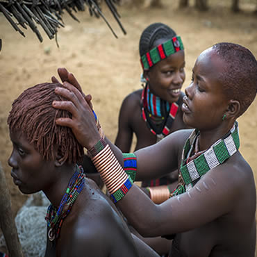 Omo Valley Tour Packages