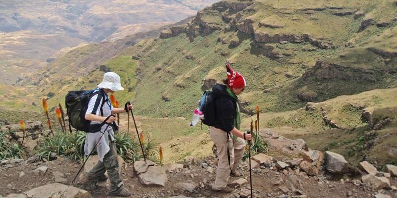 Trekking in Simien Mountains & Gondar - Stone Age Ethiopia