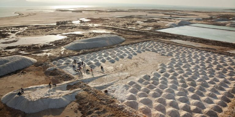 lake-afrera-salt-processing